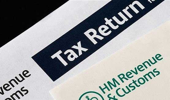 Landlords Tax Return