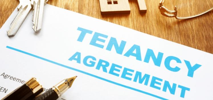 verbal tenancy agreement