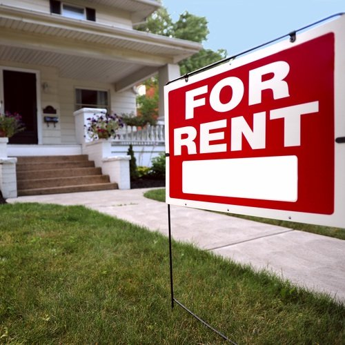 Tenant Checklist For A Rental House Renting A Home