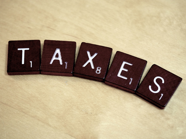 Non-Resident Landlord - Tax reminder for overseas landlords