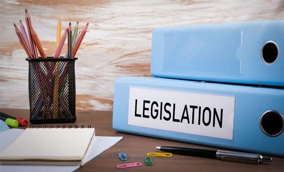Files with legislation on Deregulation Act 2015