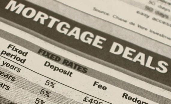 Rental Property Mortgage Deals In Newspaper