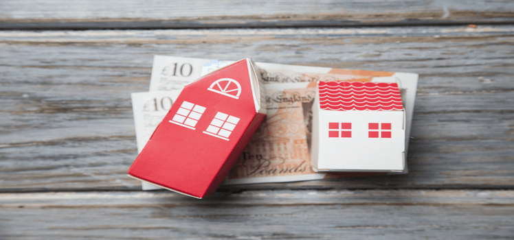 Deposit protection scheme for landlords and tenants