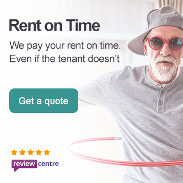 Rent on Time