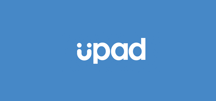 Upad - Support available for landlords and tenants