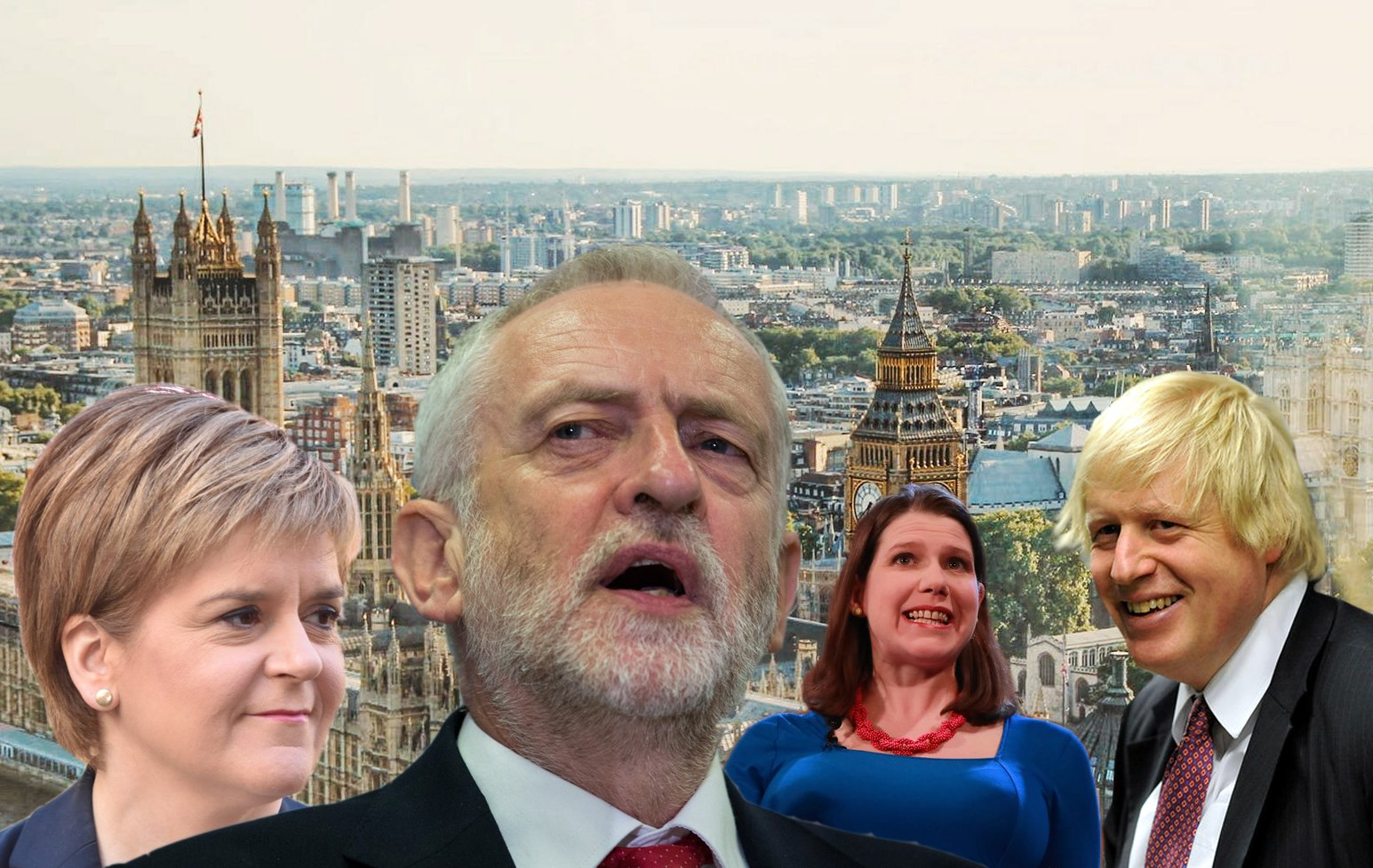 Landlords, which party will you vote for in the 2019 General Election?