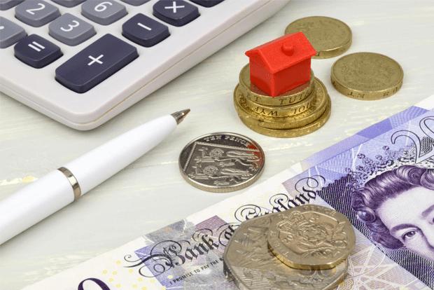 Tenant fees calculations