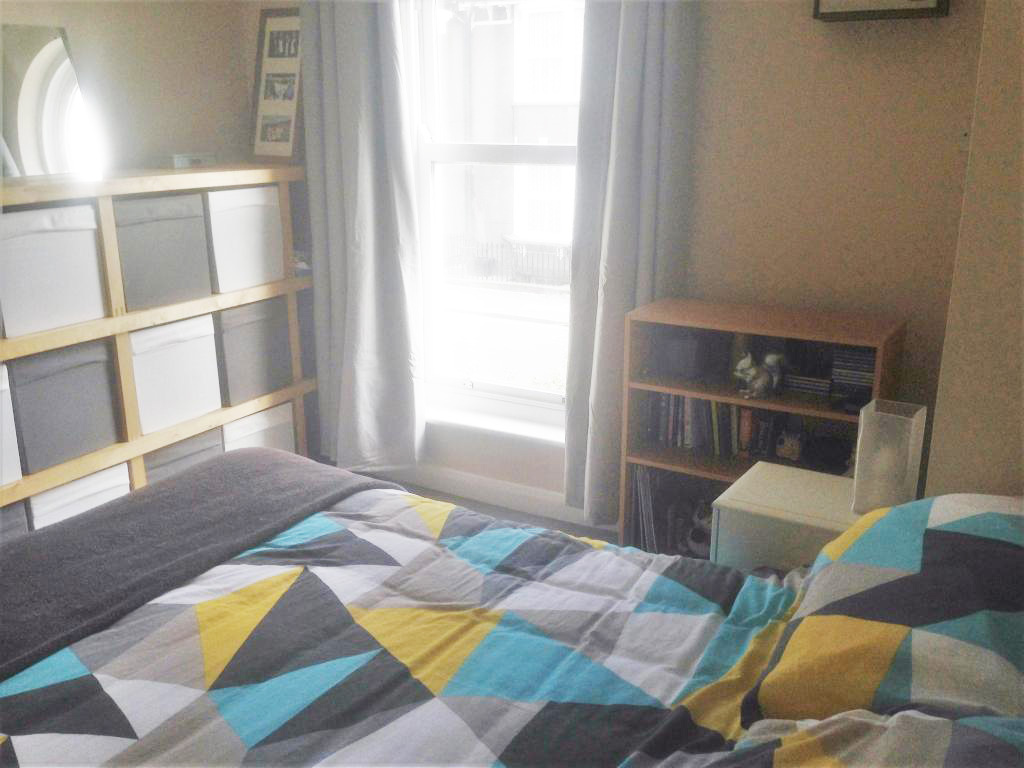 1 Bed Flat To Rent Upper Lewes Road Brighton Bn2 3fh