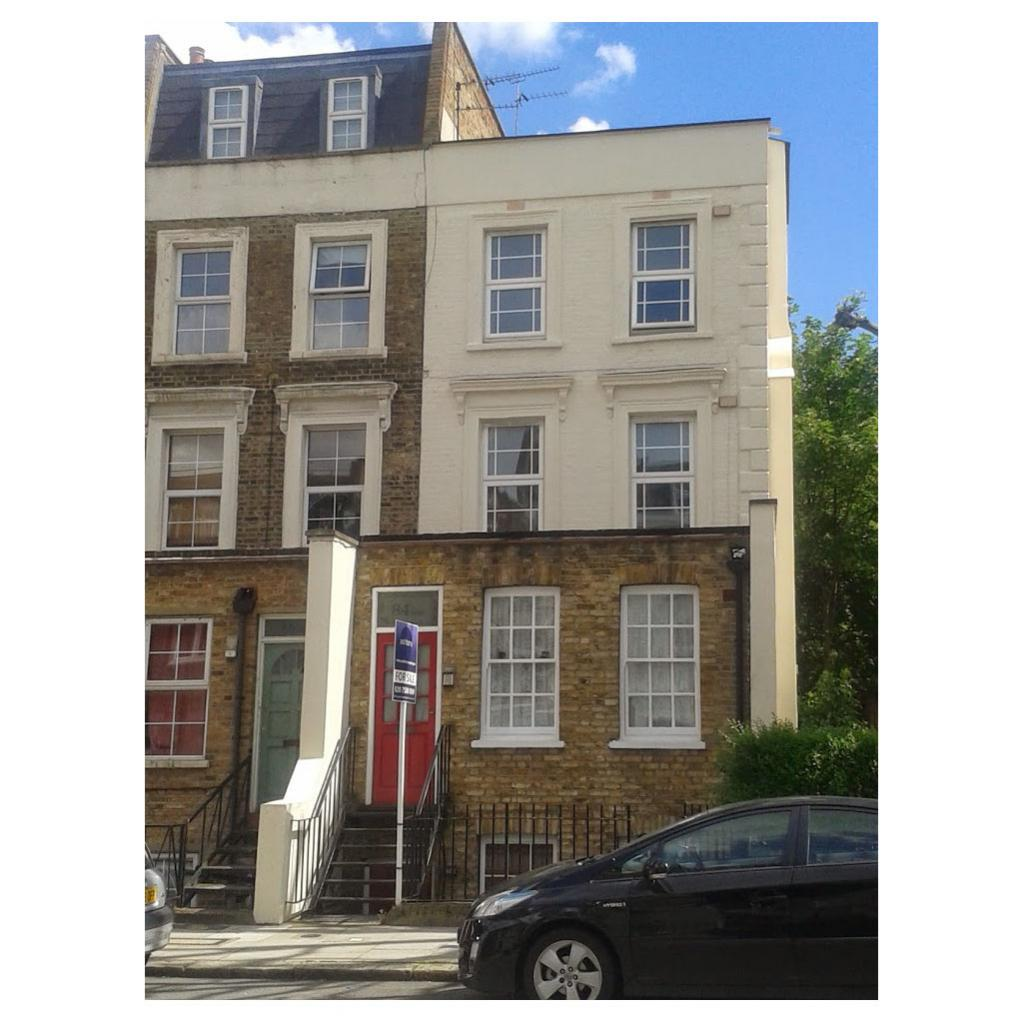 One Bedroom Apartment London Rent: Torriano Avenue, London, NW5 2SE