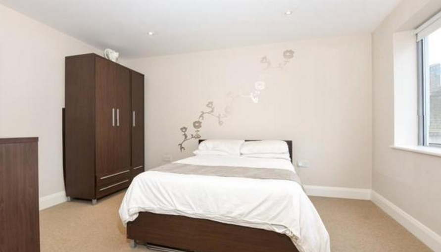 2 Bed Flat To Rent Reginald Square London Se8 4ab