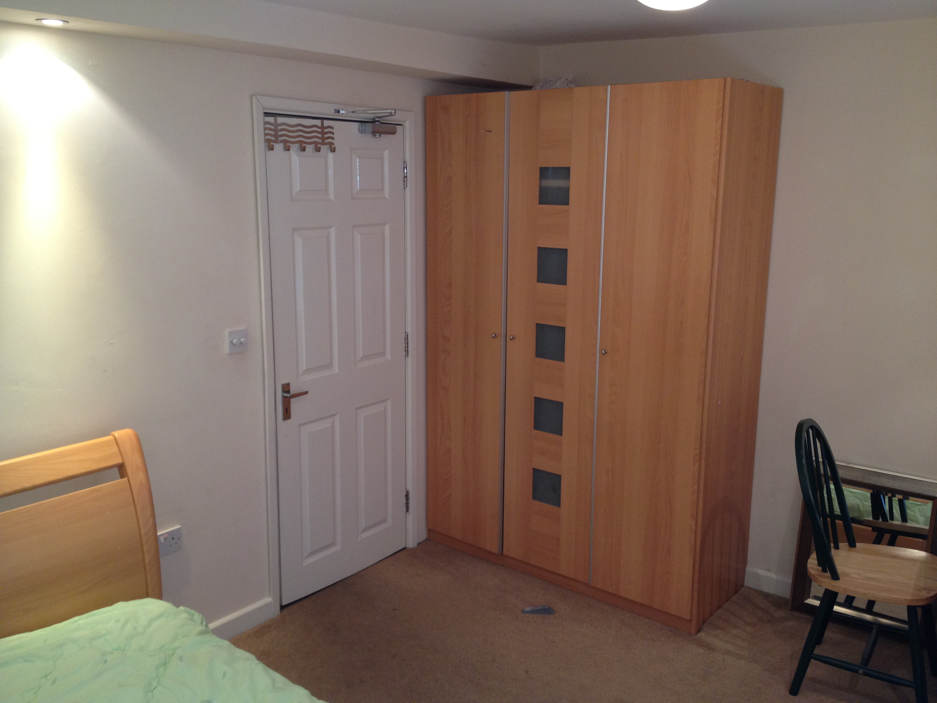 3 Bed Flat To Rent Market Place Leicester Le1 5gf
