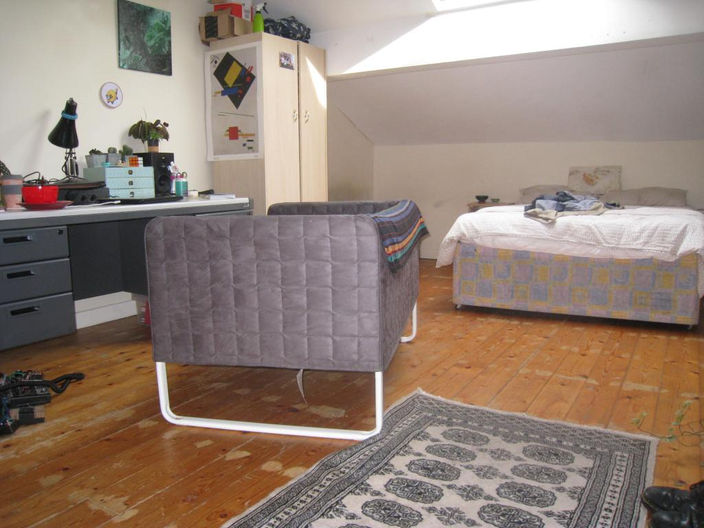4 Bed House - Terraced to Rent - Adelaide Road, Liverpool ...