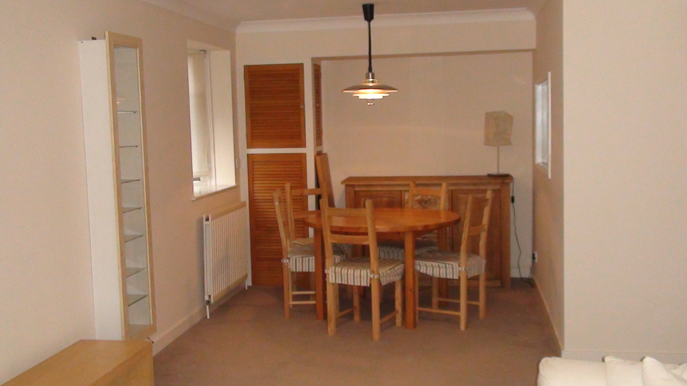 2 Bedroom Part Furnished Apartment To Rent On Lansdowne Road Purley Cr8 By