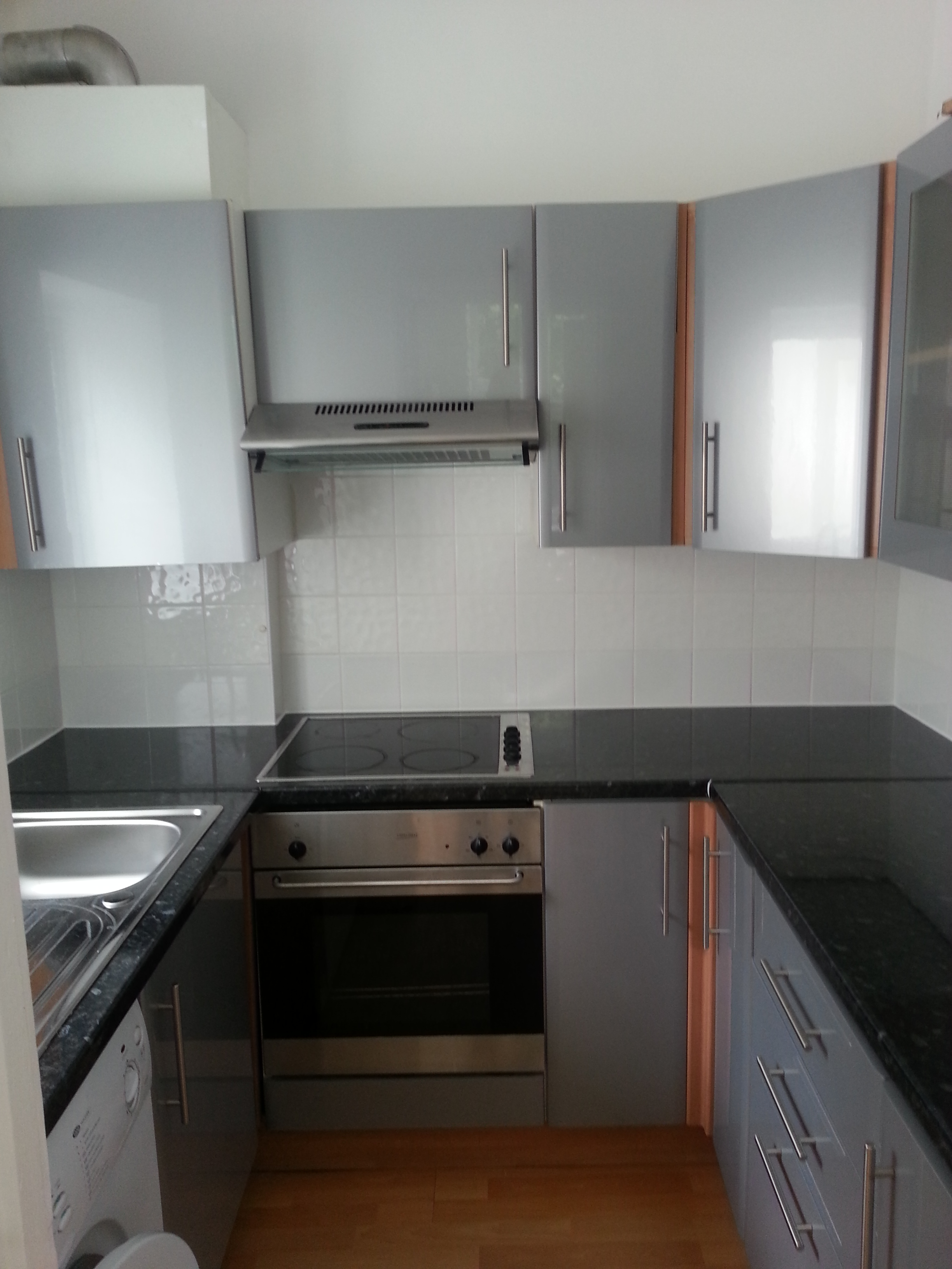 1 Bed Flat To Rent Brecknock Road London N7 0bx