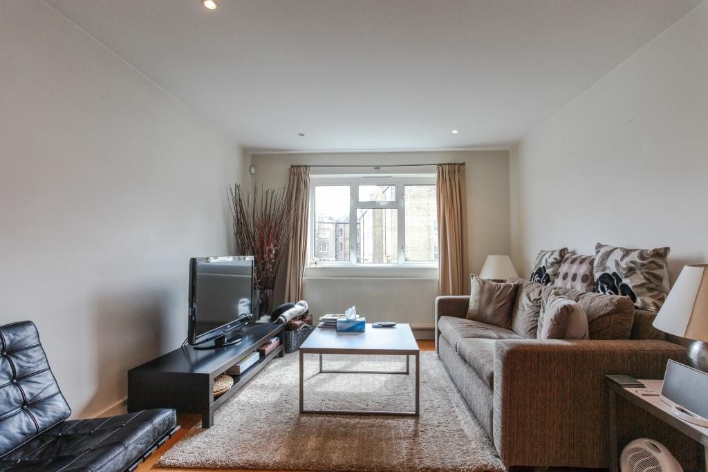 1 Bed Apartment to Rent - Nevern Place, London, SW5 9NR