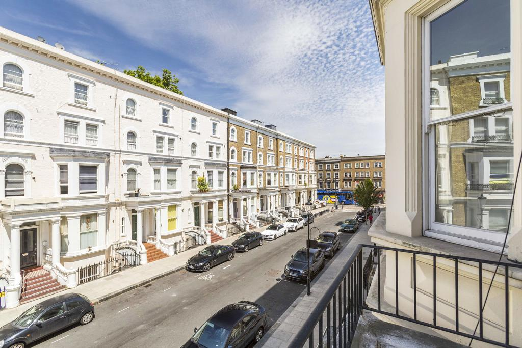 Bed Flats To Rent Earls Court