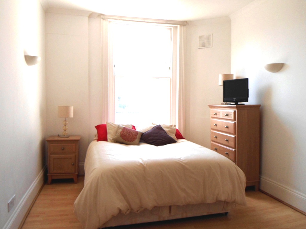 1 Bed Flat To Rent Sussex Gardens London W2 3ua