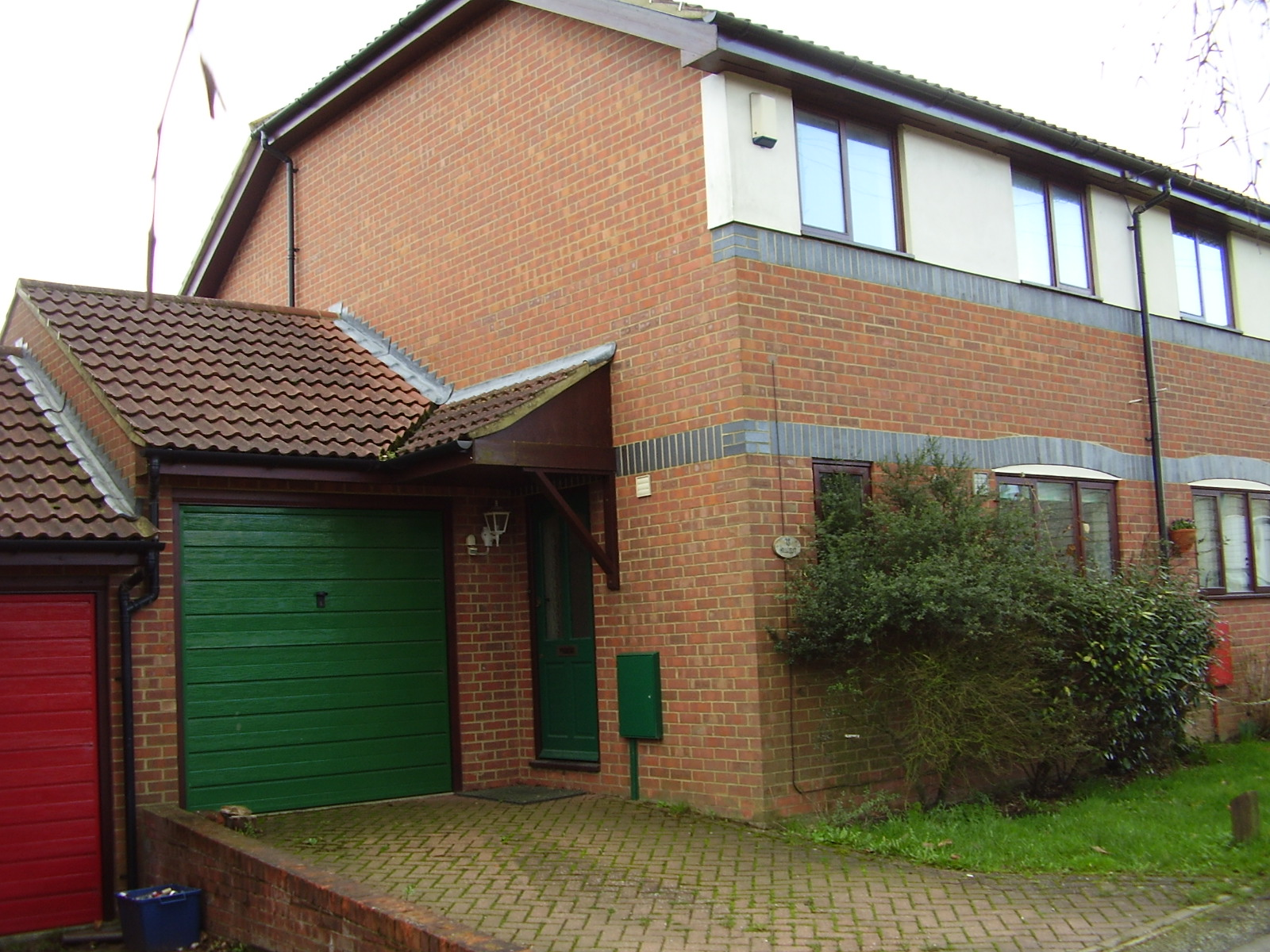 3 Bedroom Part Furnished House To Rent On Hillcrest, Ashford, TN23 By  Private ...