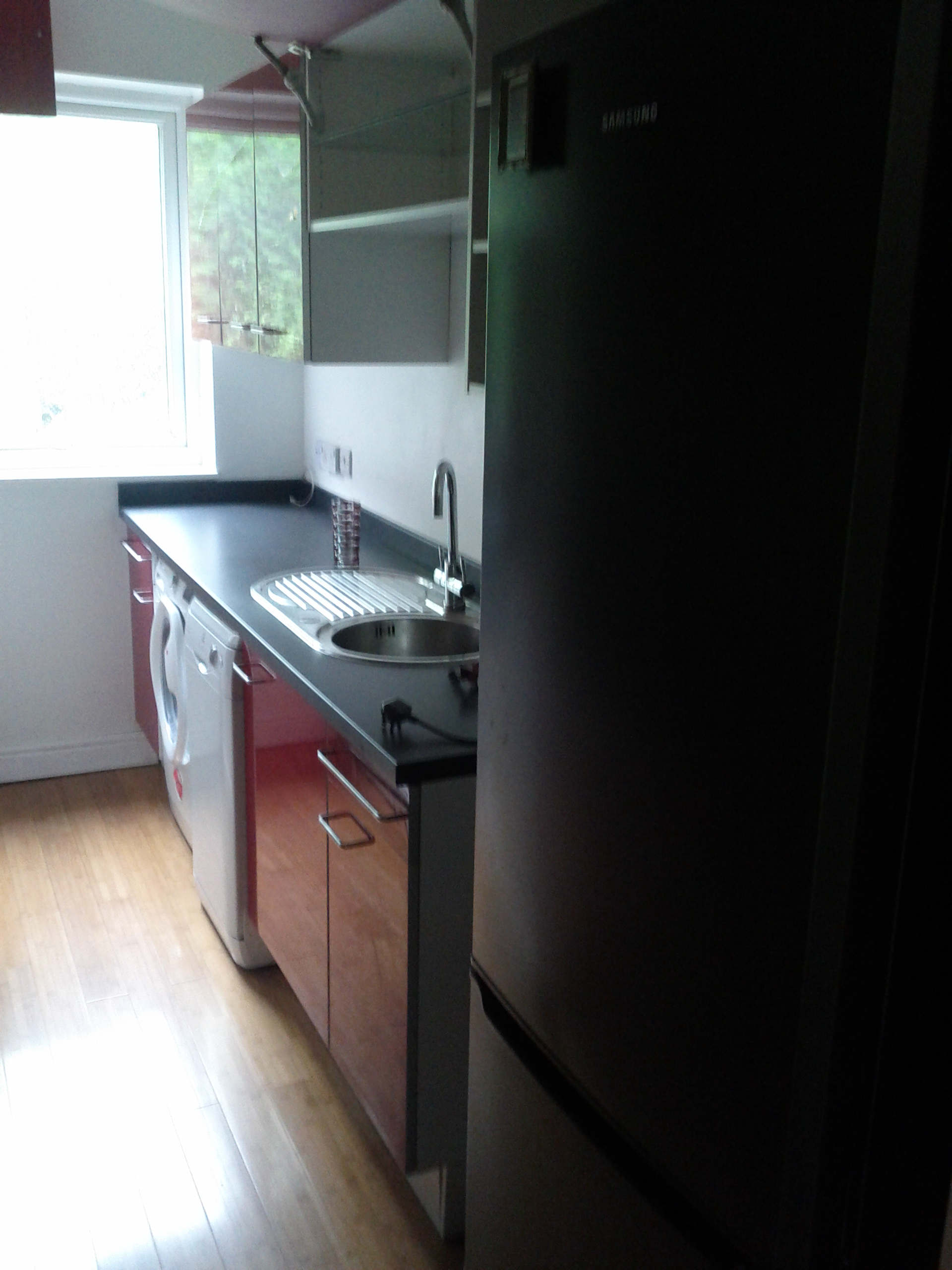 1 Bed Flat To Rent Conyngham Road Manchester M14 5sa