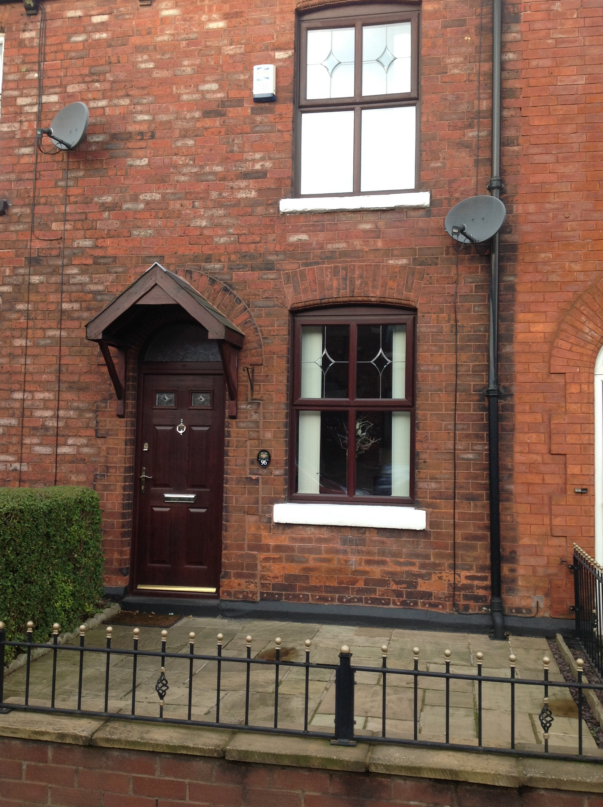 3 Bed House Terraced To Rent Cheetham Hill Road Dukinfield Sk16 5jj