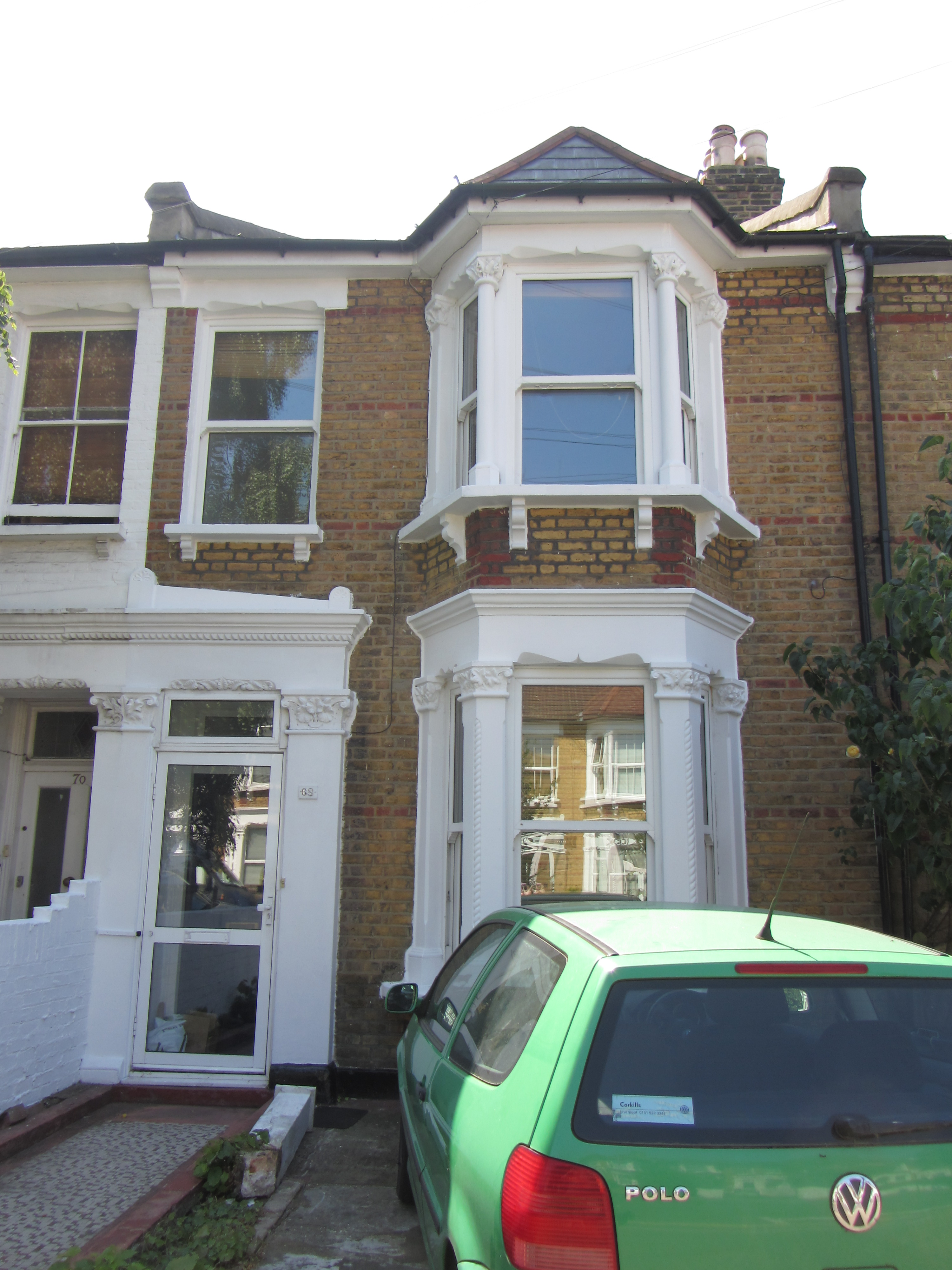 4 Bed House - Terraced to Rent - Vant Road, London, SW17 8TJ