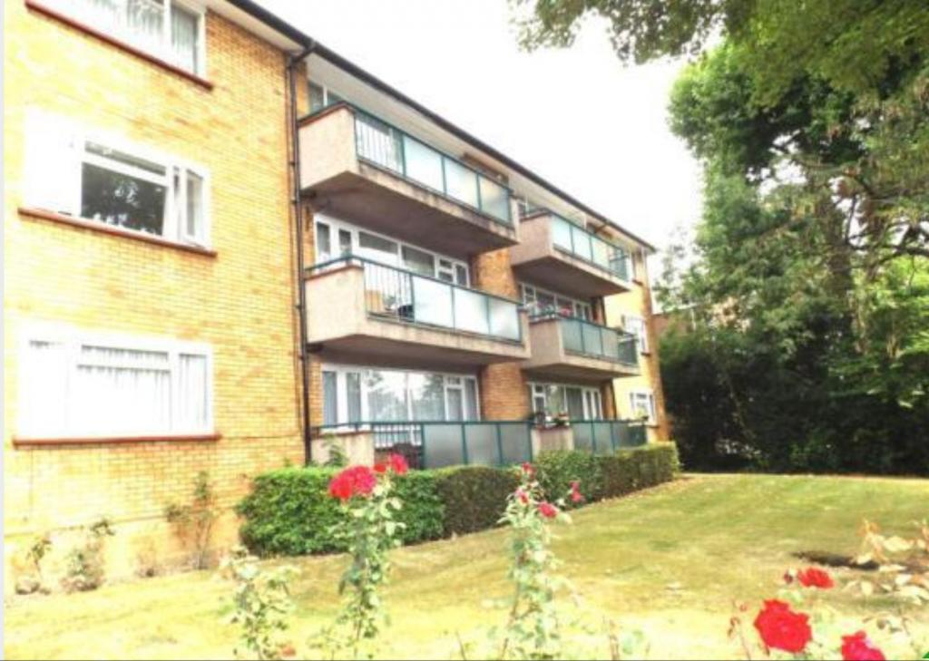 1 Bed Flat to Rent - Holders Hill Road, London, NW4 1LA