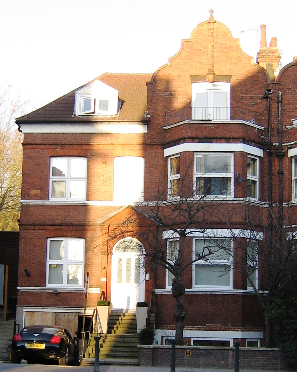 3 Bed Flat To Rent Langland Gardens Finchley Road