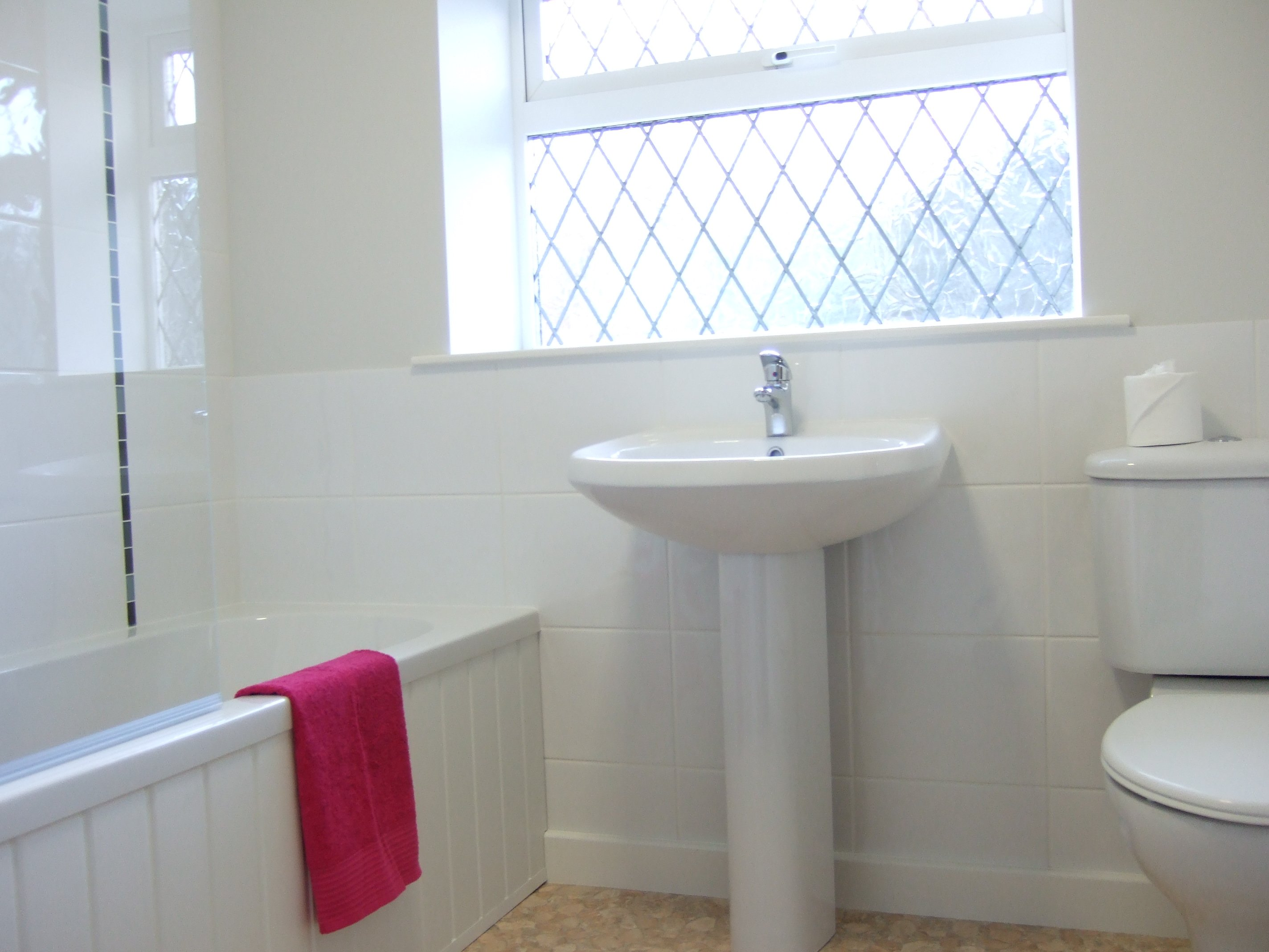 2 Bed House - End of Terrace to Rent - Charles Street, Ryhill ...
