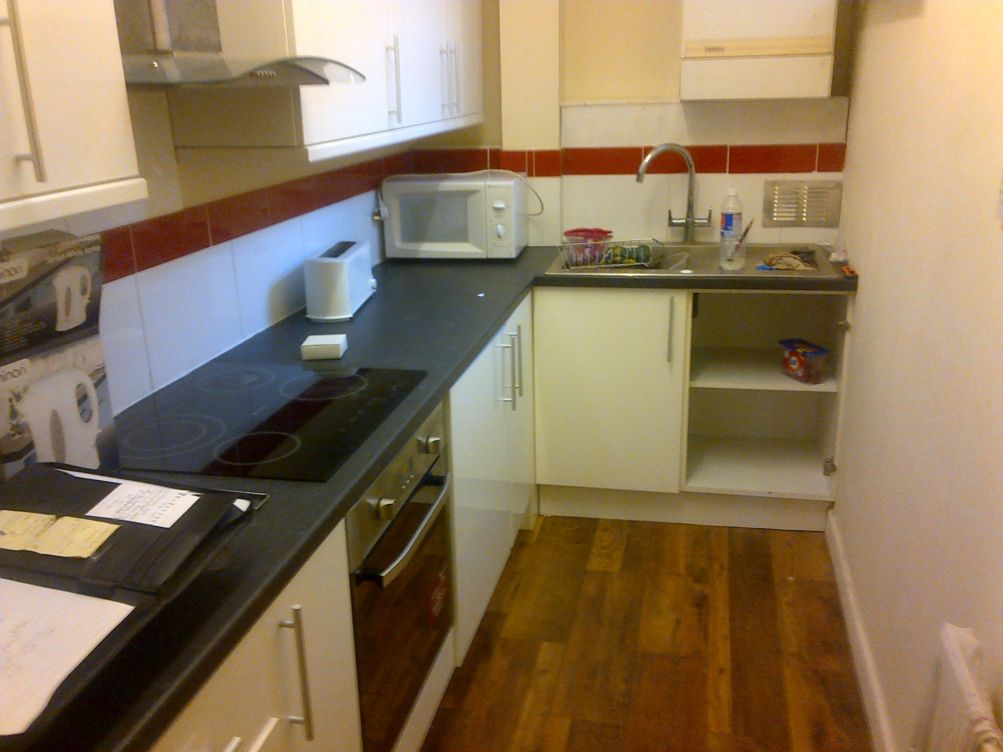 2 Bed Flat To Rent Oxford Street Leicester Le1 5xz