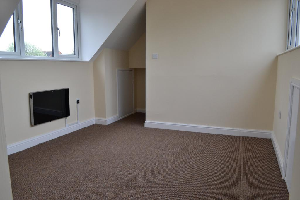 1 Bed Flat To Rent Prince Drive Leicester Le2 4sb