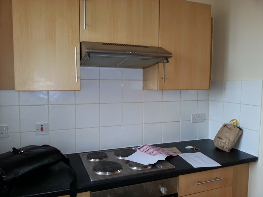 1 Bed Flat To Rent Bowes Road London N11 1nl