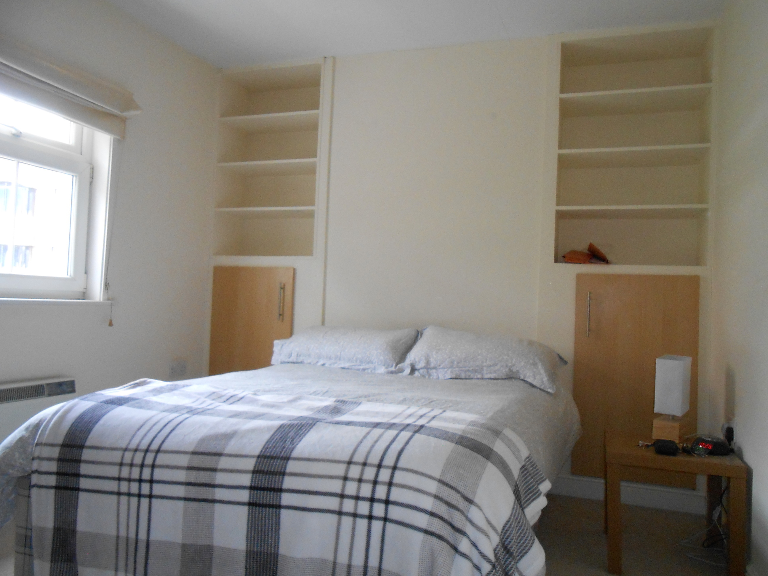 1 Bed Flat To Rent Oxford Road Newbury Rg14 1pa