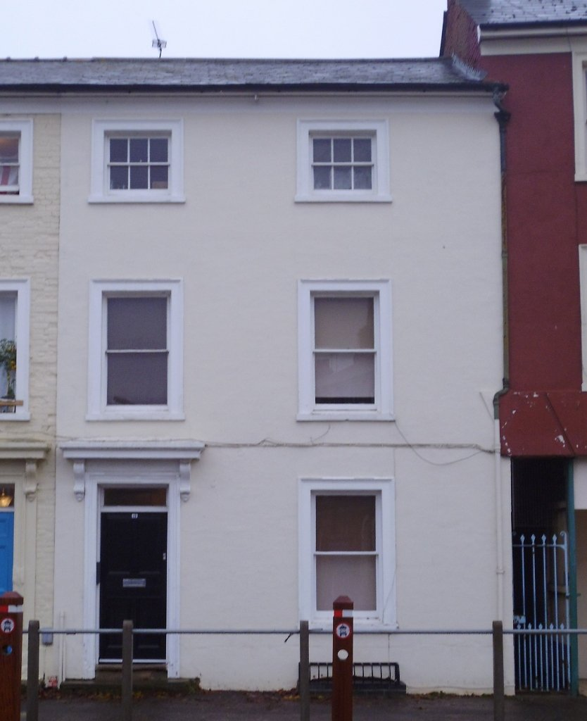 1 Bed Apartment To Rent 18 St Marys Square Newmarket Cb8 0hz