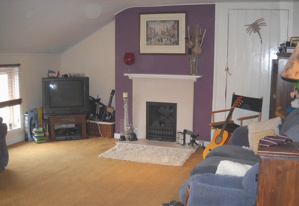 1 bed flat to rent waylen street reading rg1 7ur - 1 bedroom house to rent in reading ...