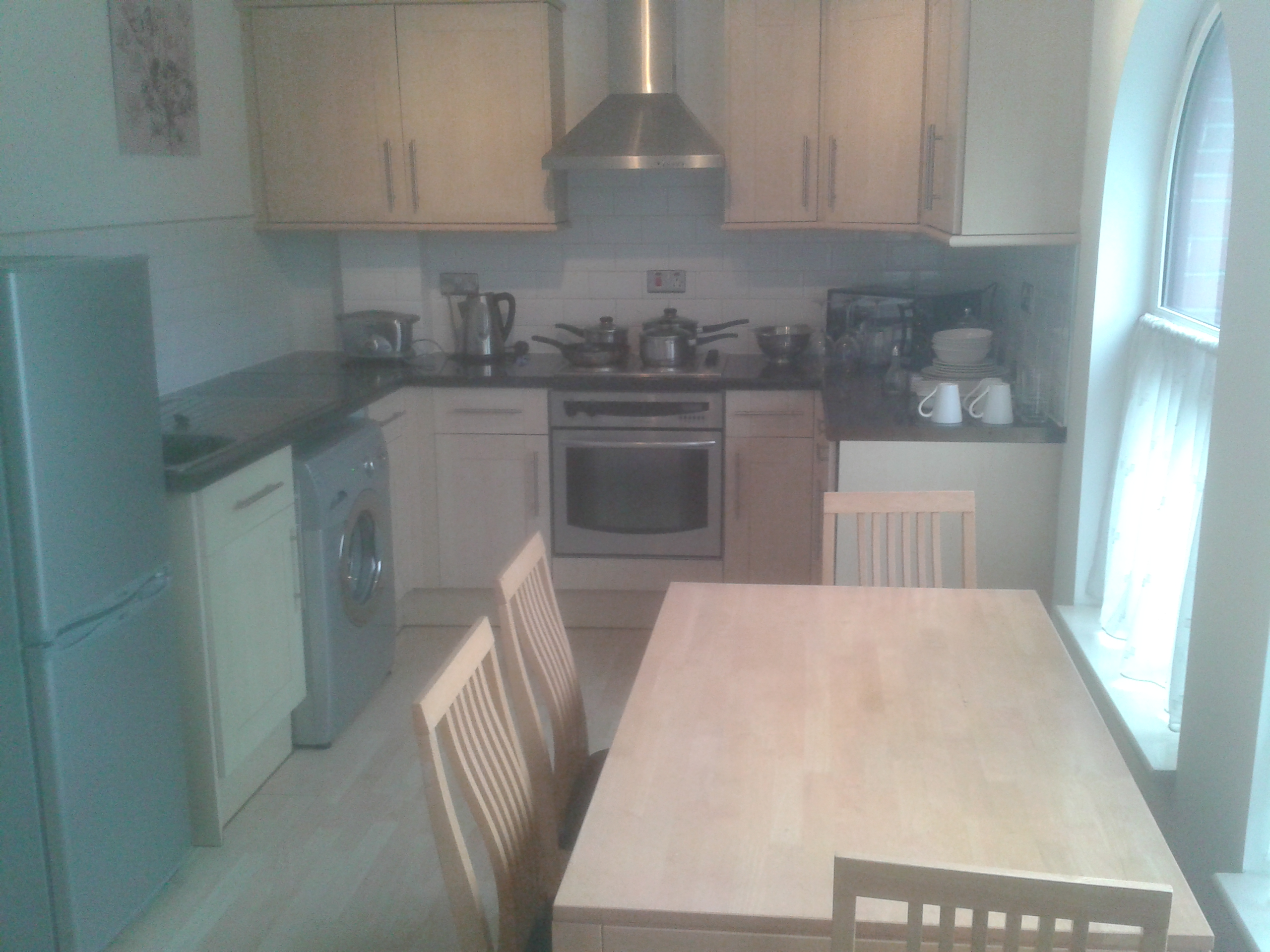 1 Bed Apartment To Rent Walmesley Street Wigan Wn1 3ha