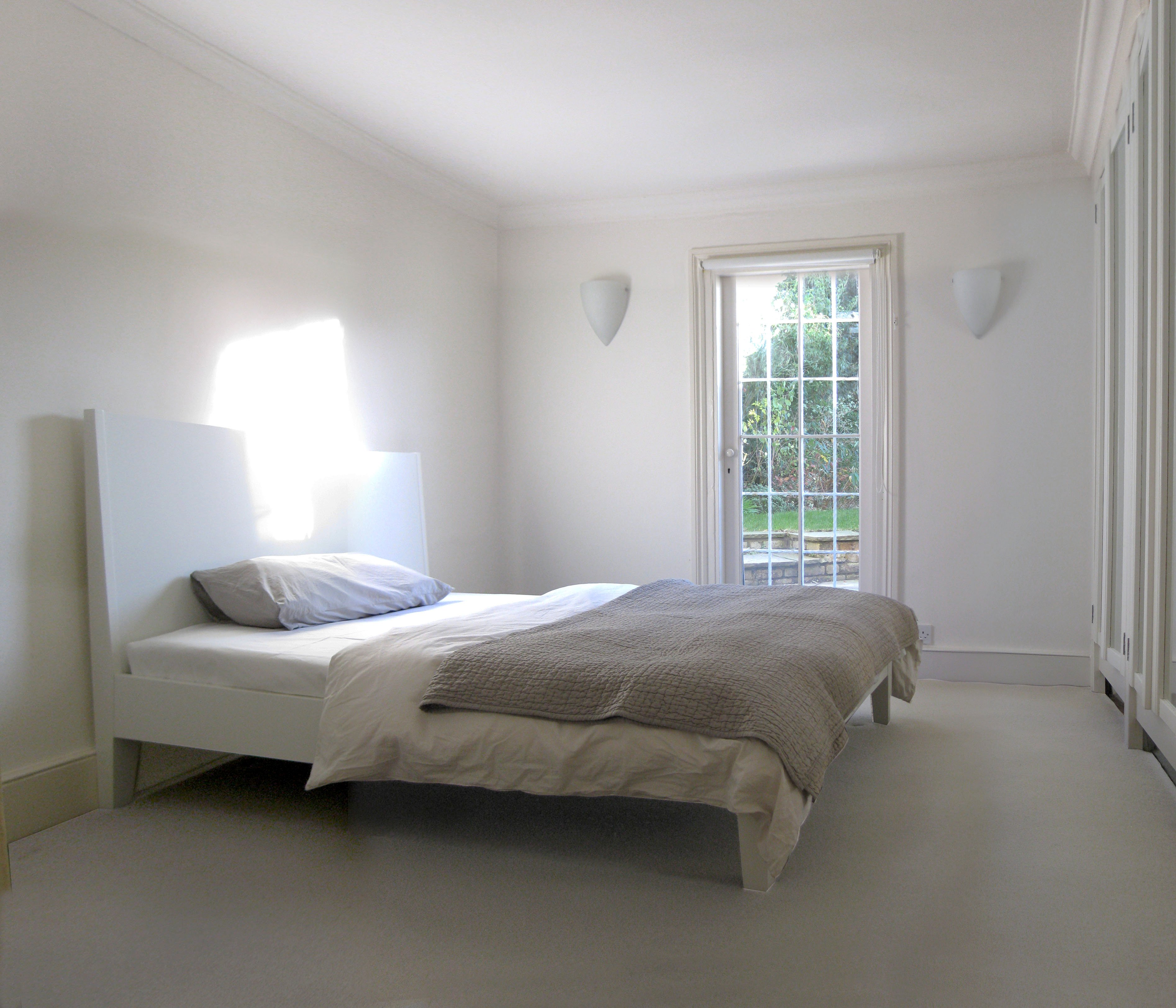 One Bedroom Apartment London Rent: 2 Bed Flat/Apartment
