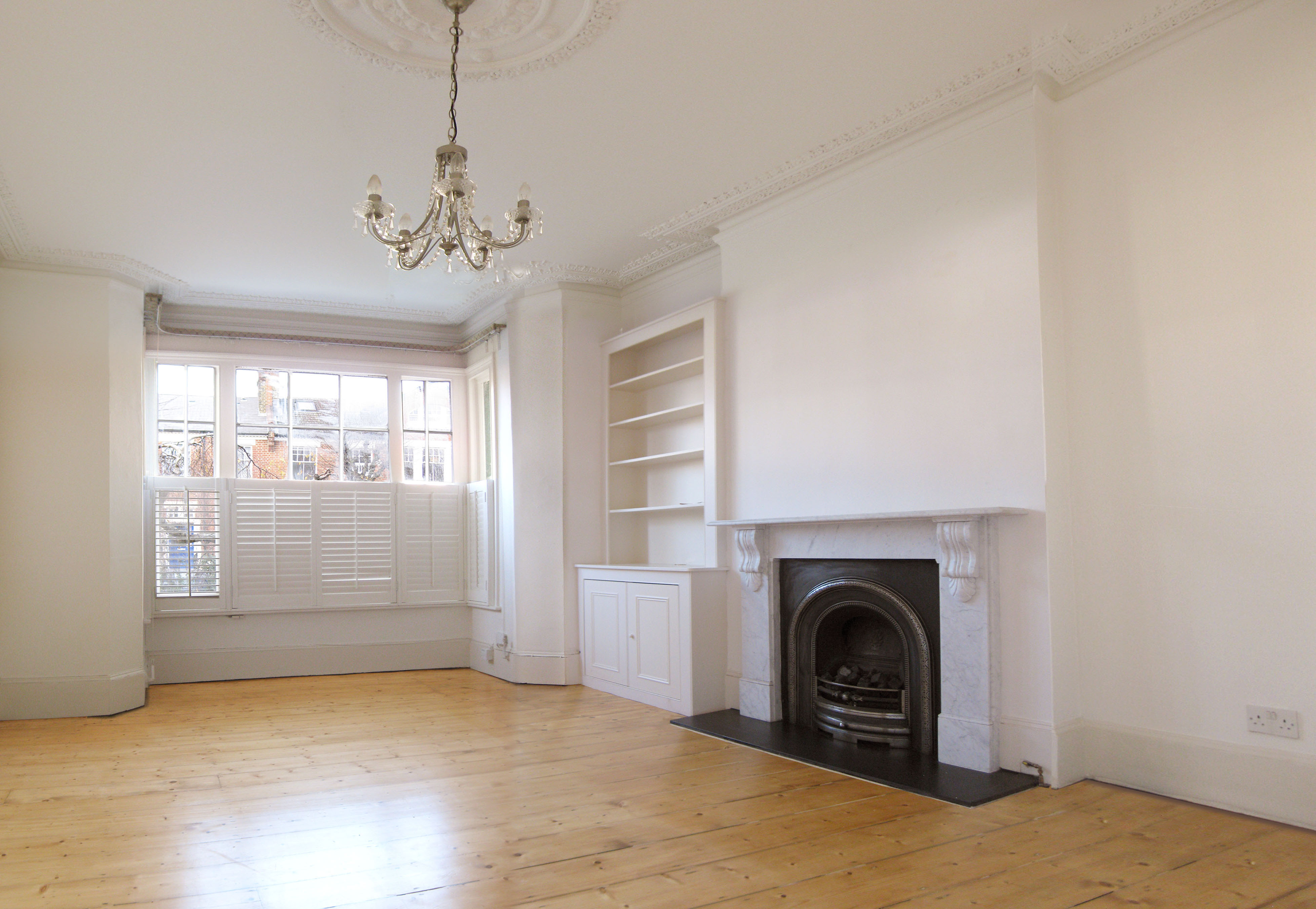 2 Bed Flat Apartment Ground Flat to Rent Ridge Road Crouch