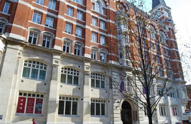 1 Bedroom Furnished Apartment To Rent On 99 Leman Street London E1