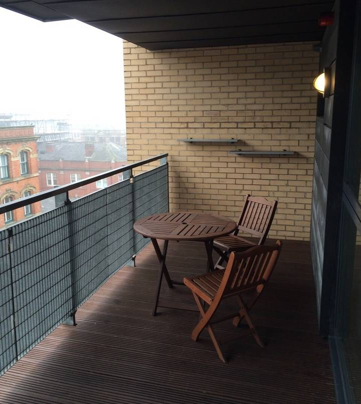 Apt To Rent: High Street, Manchester, M4 1BF