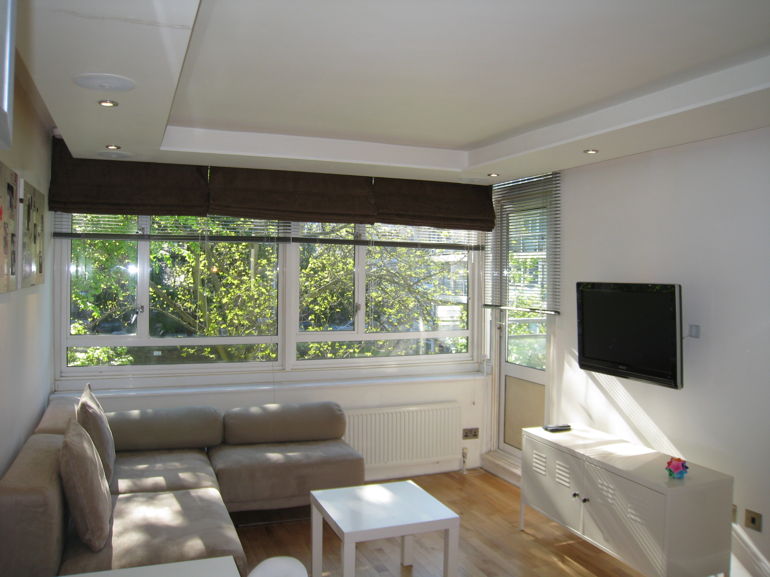 1 bedroom flats apartments to rent on claverton street london