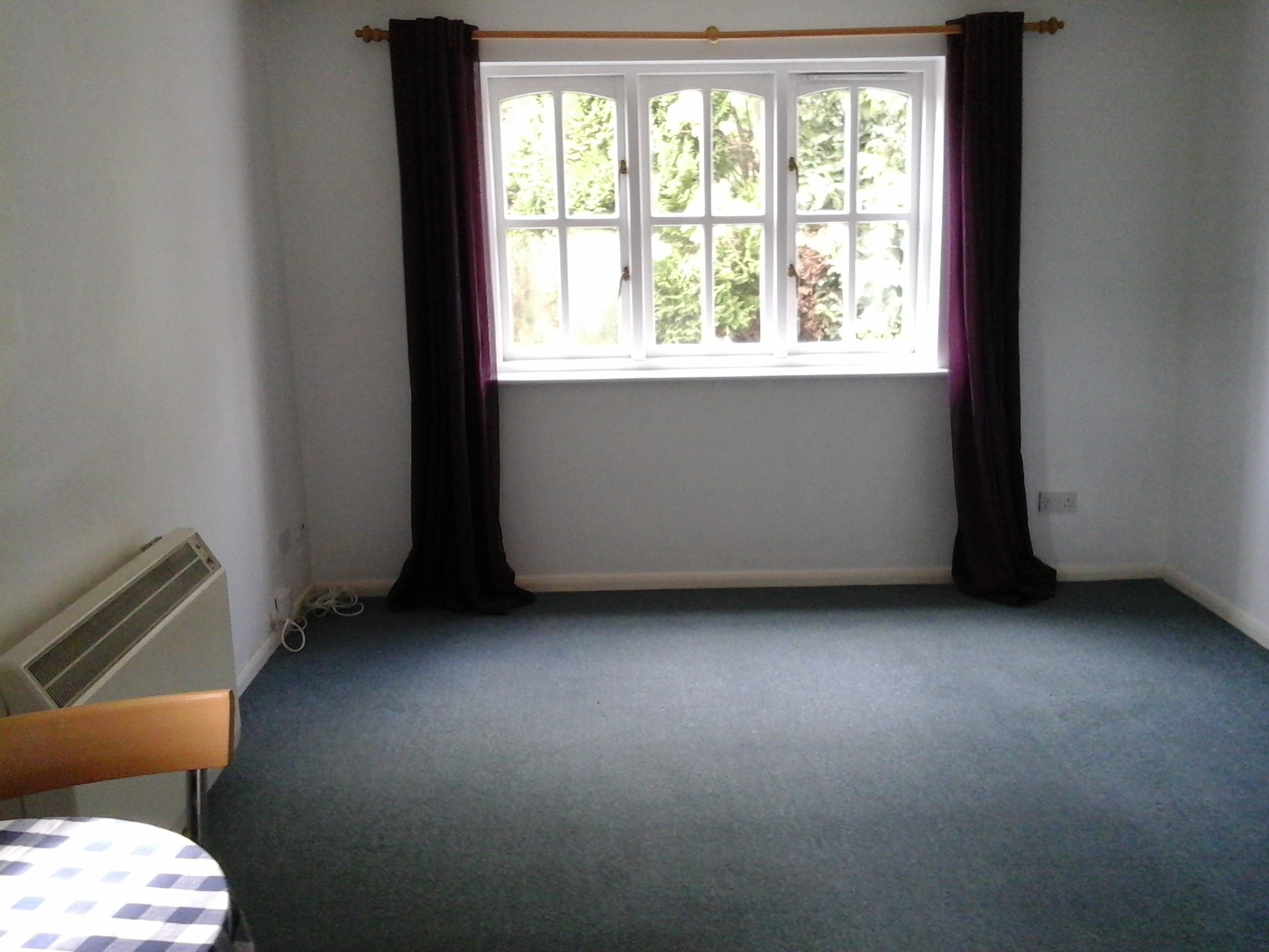 1 Bed Flat To Rent Rosemont Close Letchworth Garden City Sg6 4xr