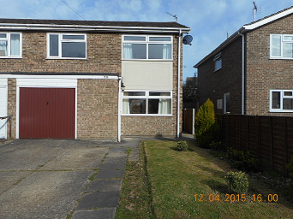 Property To Rent In Wivenhoe