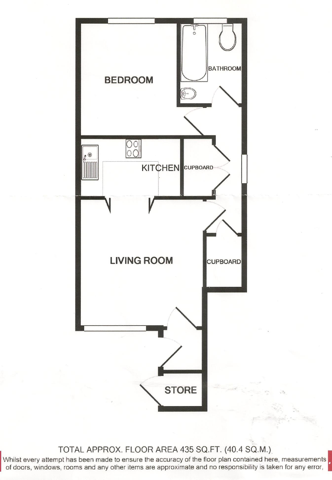 1 Bedroom Flat To Rent In Watford Private Landlord Bedroom Review Design