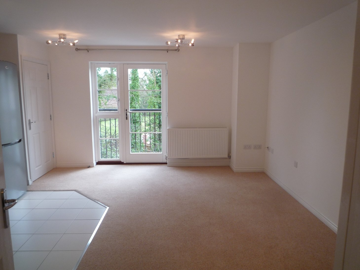 1 bed apartment to rent winton close winchester so22
