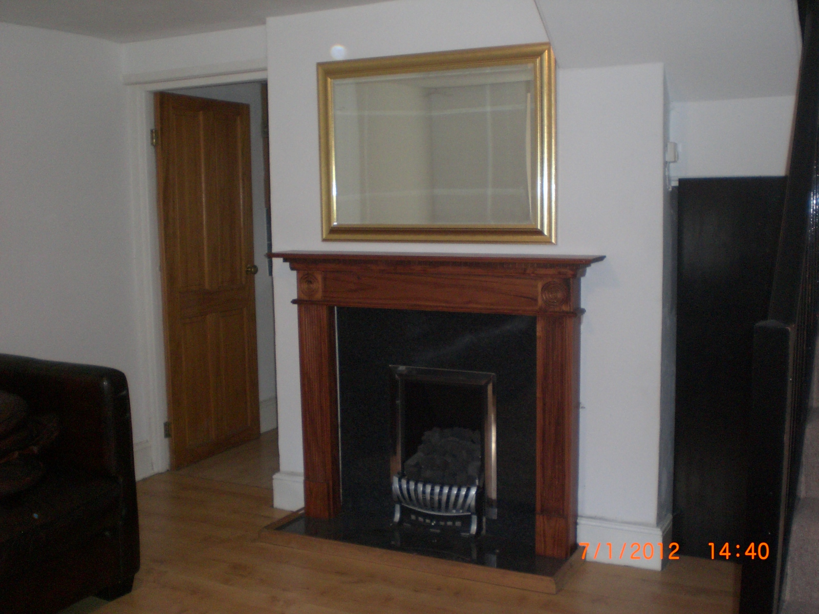 2 Bed House Detached To Rent Wallingford Street Wantage Ox12 8au