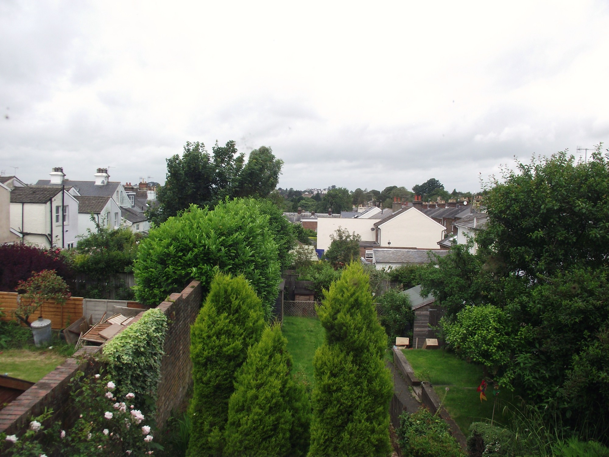 2 Bed House End Of Terrace To Rent George Street