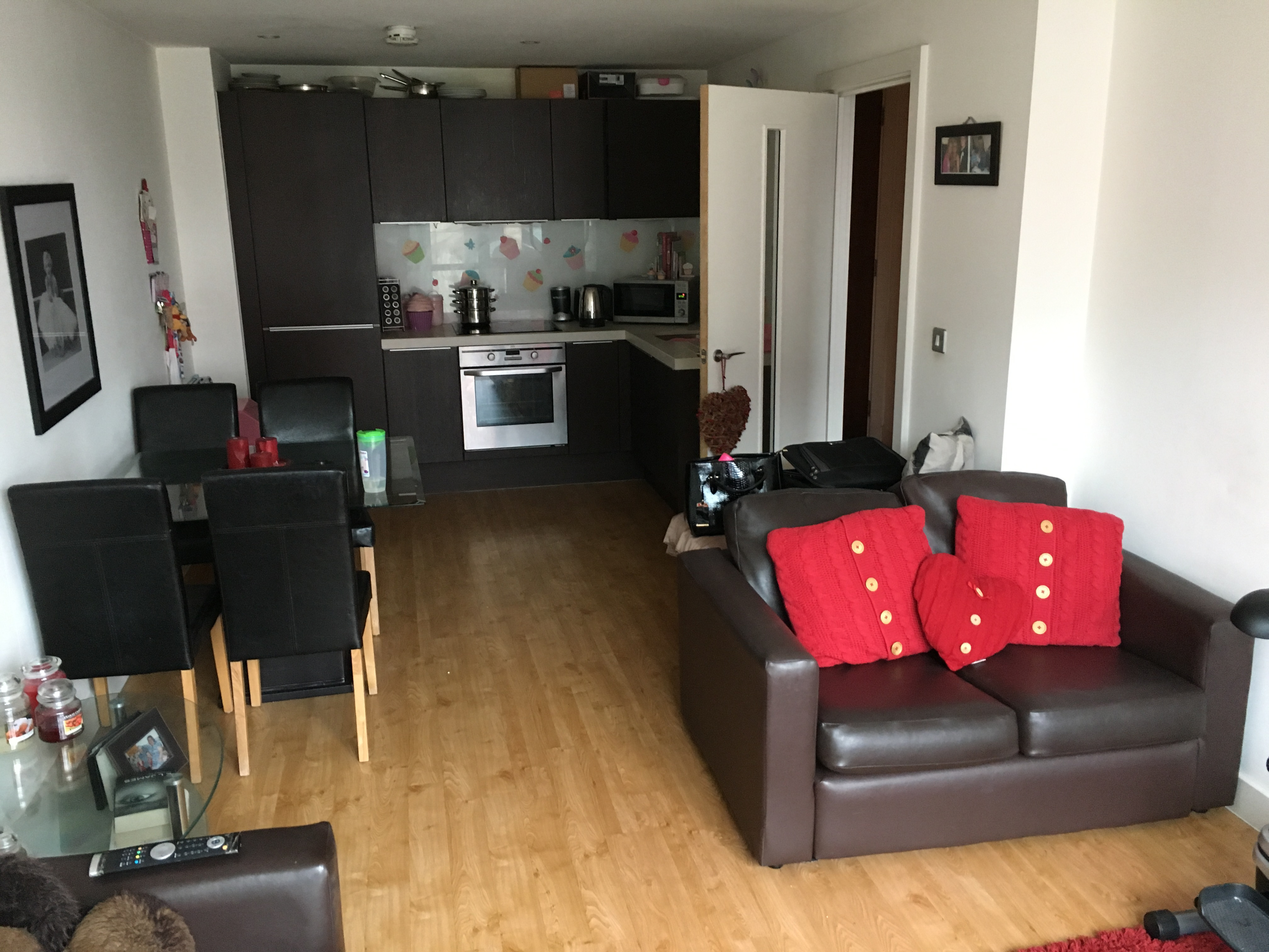 1 bed apartment to rent 90 navigation street birmingham