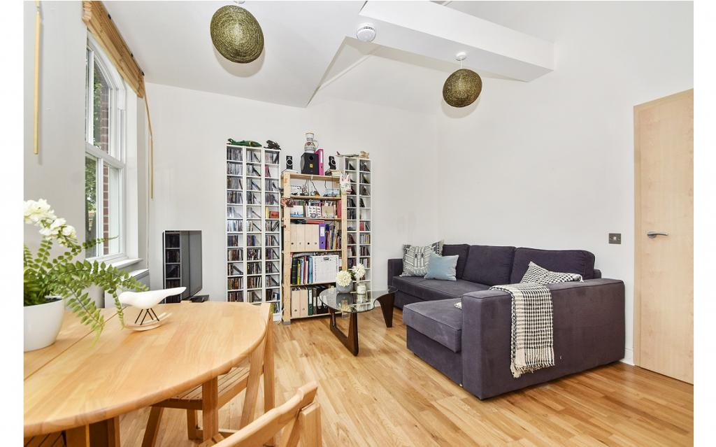 1 Bedroom Any Flat To Rent On 43 Guernsey Grove London SE24