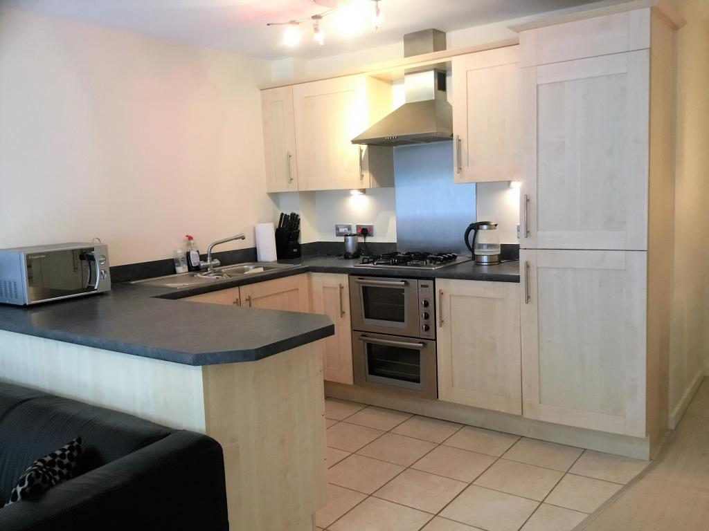 1 Bedroom Furnished Serviced Apartments To Rent On Castlecroft House Wolverhampton West Midlands