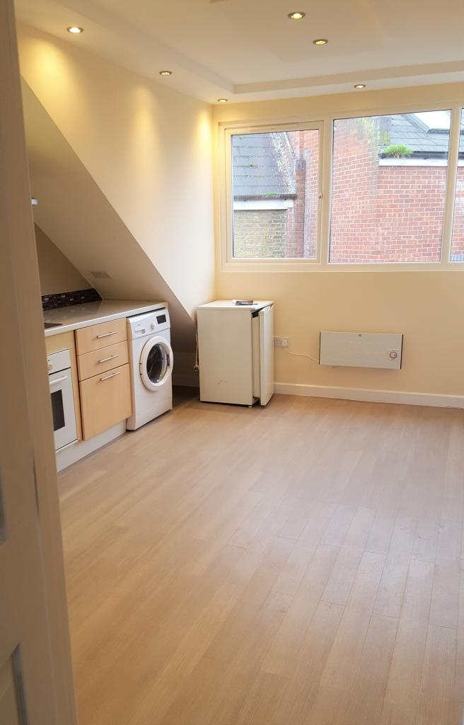 1 Bed Flat To Rent Rectory Road London N16 7qr